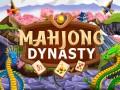 Гульні Mahjong Dynasty