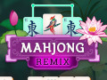 Гульні Mahjong Remix