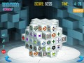 Гульні Mahjongg Dimensions