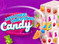 Гульні Mahjongg Dimensions Candy 640 seconds