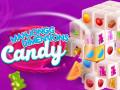 Гульні Mahjongg Dimensions Candy 640 seconds