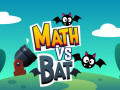 Гульні Math vs Bat