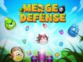 Гульні Merge Defense