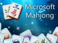 Гульні Microsoft Mahjong