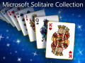 Гульні Microsoft Solitaire Collection