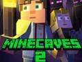 Гульні Minecaves 2