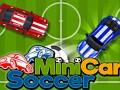 Гульні Minicars Soccer