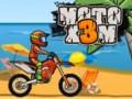 Гульні Moto X3M