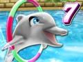 Гульні My Dolphin Show 7