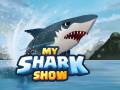 Гульні My Shark Show