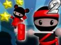 Гульні Ninja Painter 2