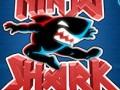Гульні Ninja Shark