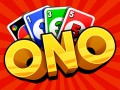 Гульні ONO Card Game