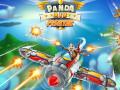 Гульні Panda Air Fighter