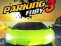 Гульні Parking Fury 3
