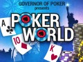 Гульні Poker World