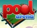 Гульні Pool Arena