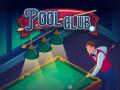 Гульні Pool Club
