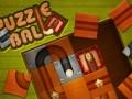 Гульні Puzzle Ball