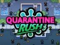 Гульні Quarantine Rush