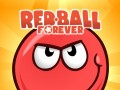 Гульні Red Ball Forever