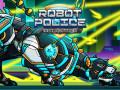 Гульні Robot Police Iron Panther