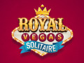 Гульні Royal Vegas Solitaire