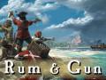 Гульні Rum and Gun