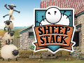 Гульні Shaun The Sheep Sheep Stack