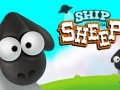 Гульні Ship The Sheep