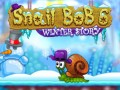 Гульні Snail Bob 6
