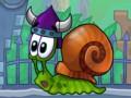 Гульні Snail Bob 7