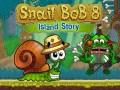 Гульні Snail Bob 8