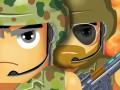 Гульні Soldiers Combat