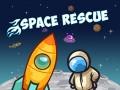 Гульні Space Rescue