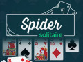 Гульні Spider Solitaire