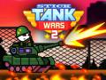 Гульні Stick Tank Wars 2