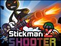 Гульні Stickman Shooter 2