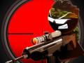 Гульні Stickman Sniper 3