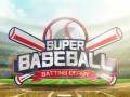 Гульні Super Baseball