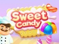 Гульні Sweet Candy
