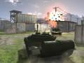Гульні Tank Off