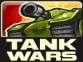 Гульні Tank Wars