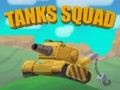 Гульні Tanks Squad