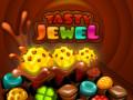 Гульні Tasty Jewel