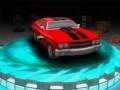 Гульні Terminator Car