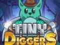 Гульні Tiny Diggers