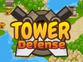 Гульні Tower Defense