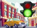 Гульні Traffic Control