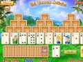 Гульні Tri Towers Solitaire